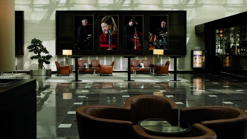 Benefits of Using 4K Ultra HD over HD Projection