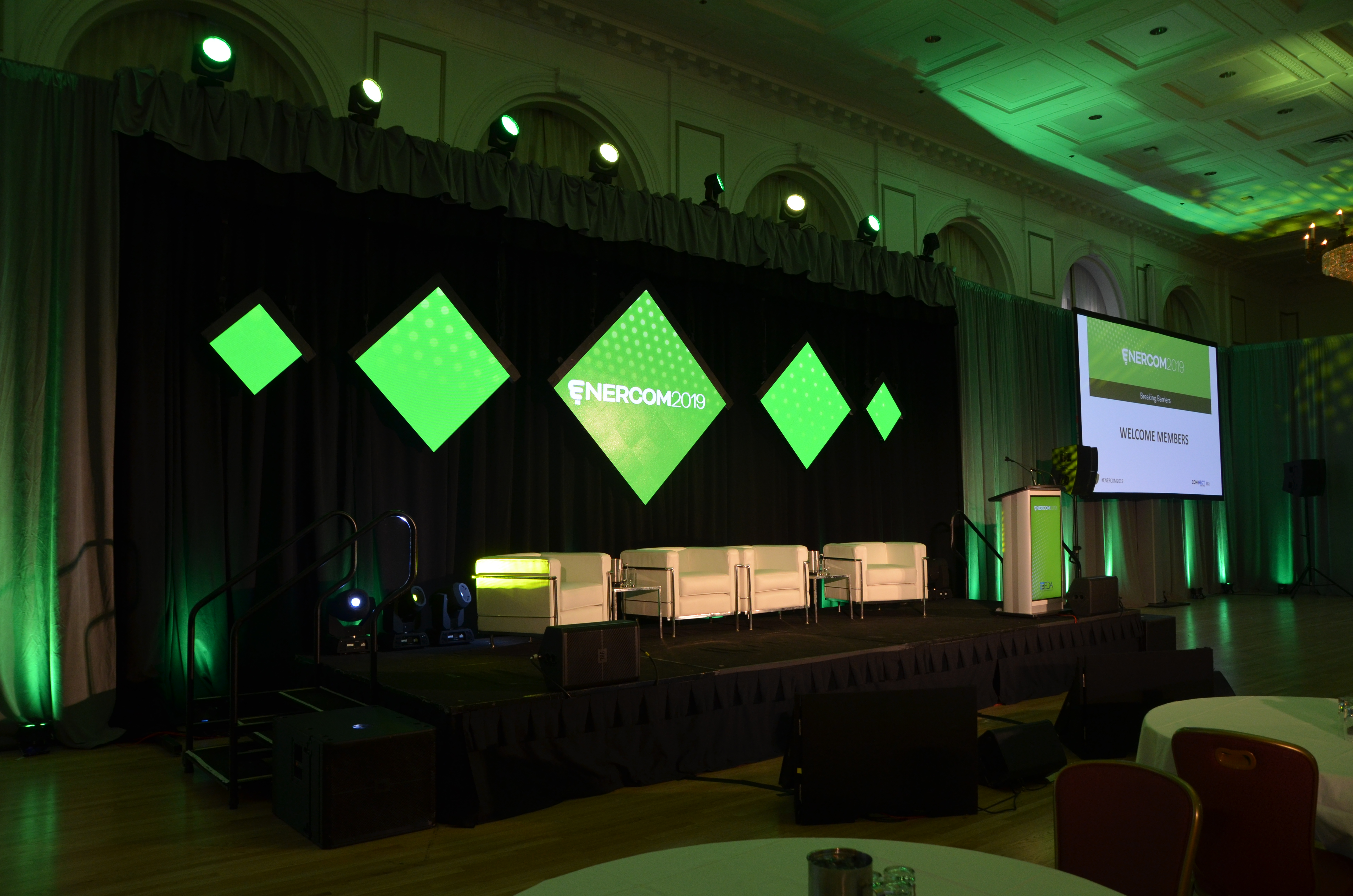 Simple Ways to Make Your Event Greener Using Event Technology