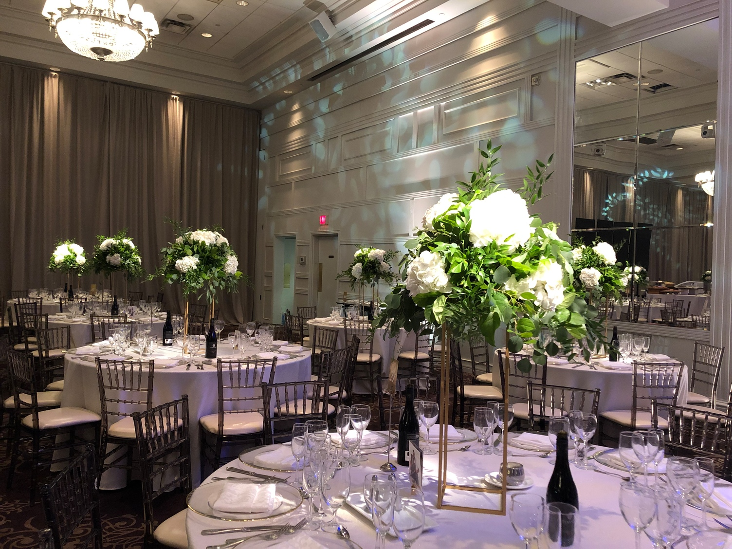 Featured Wedding: Fabiana & Riccardo at Terrace Banquet Centre