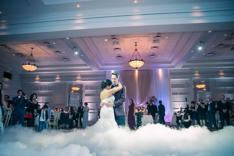 Featured Wedding: Linda & Joe at Terrace Banquet Centre