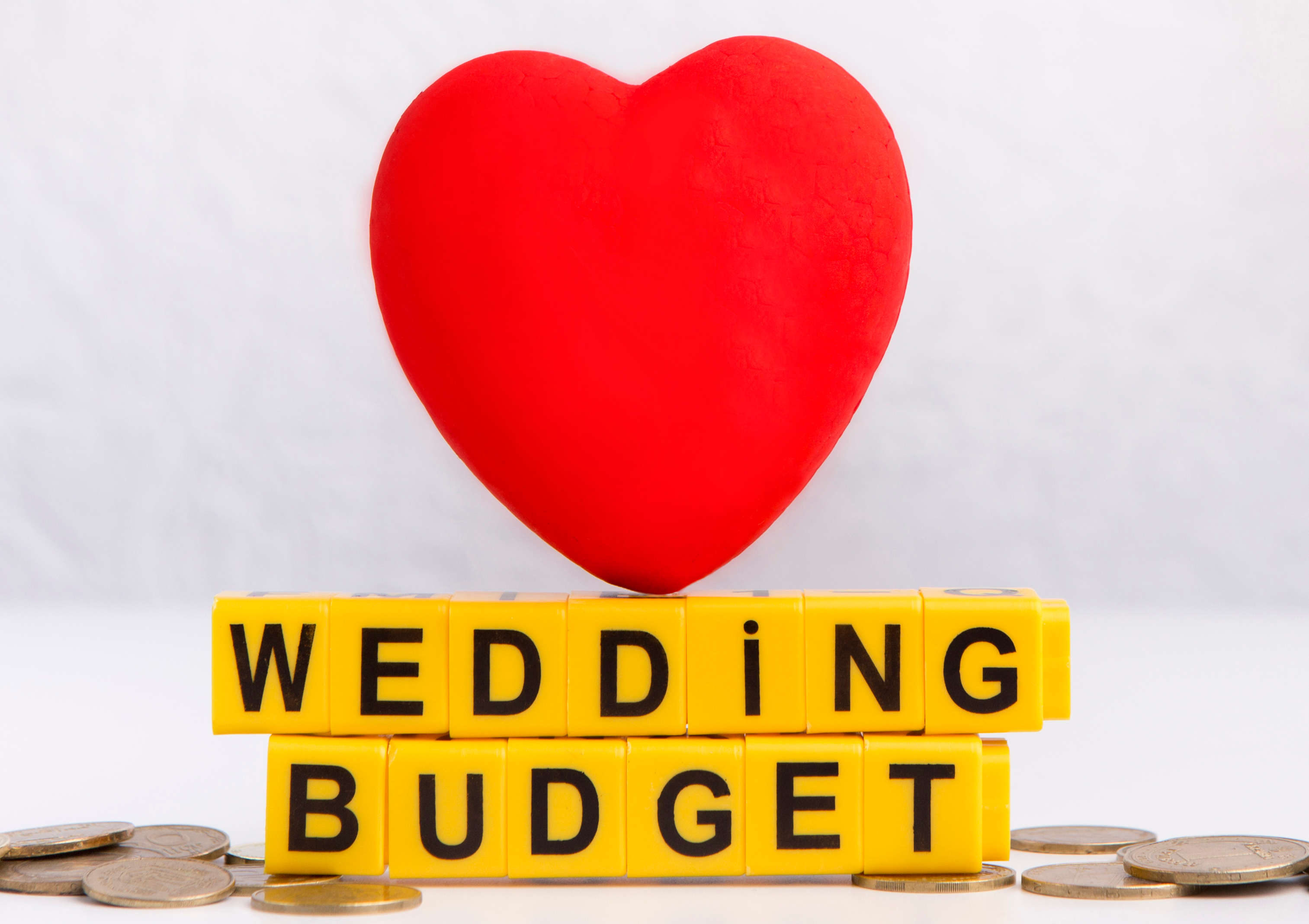 Wedding Budget Tips: Where Does AV Fit In?